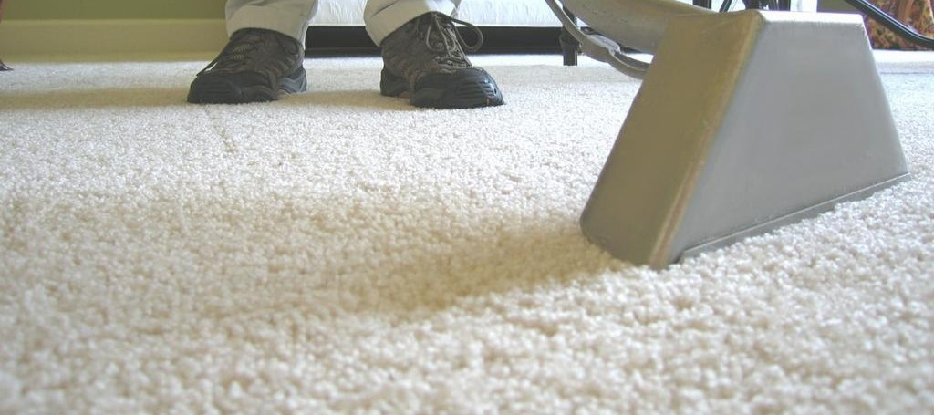 Give your home the spring clean it deserves with AB Clean's carpet cleaning service