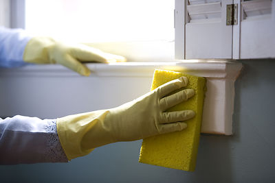 7 signs you might need the help of a domestic cleaner